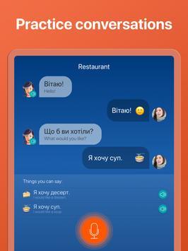 Learn Ukrainian 🇺🇦 Mondly screenshot 11