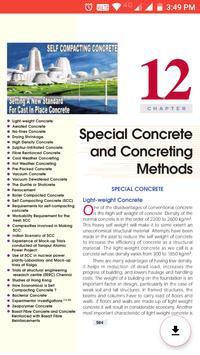 Concrete Technology Notes imagem de tela 15