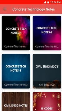 Concrete Technology Notes imagem de tela 17