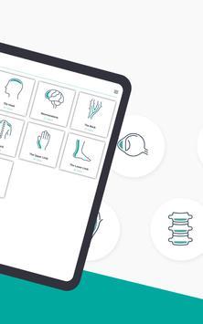 Teach Me Anatomy: 3D Human Body & Clinical Quizzes تصوير الشاشة 17