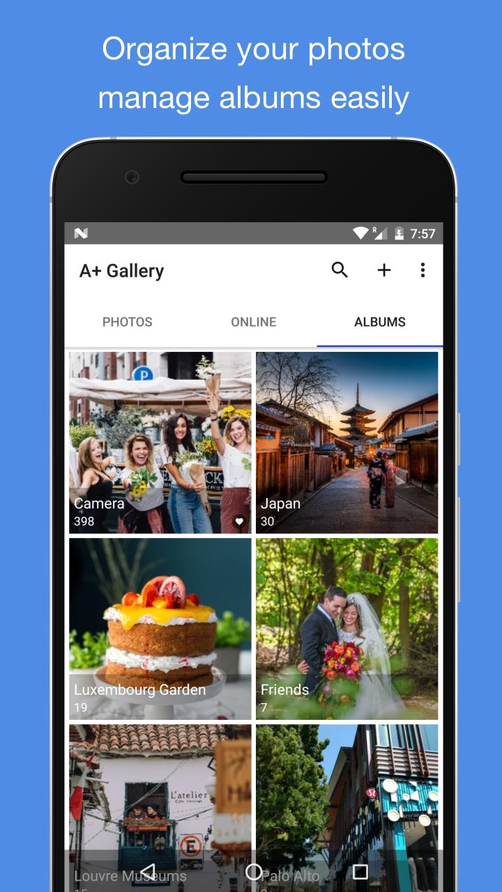 A+ Gallery for Android - APK Download