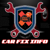Car Fix Info icon
