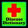 Diseases Dictionary ✪ Medical simgesi