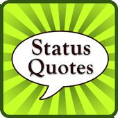 50000 Status Quotes Collection biểu tượng