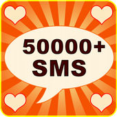 SMS Messages Collection: FREE! アイコン