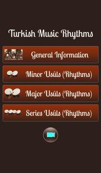 Turkish Music Usûls (Rhythms) screenshot 19