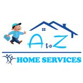 Atoz Home Services Driver icon