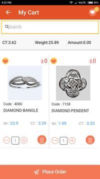 SN Jewellery screenshot 14