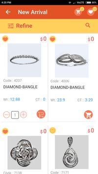 SN Jewellery screenshot 2