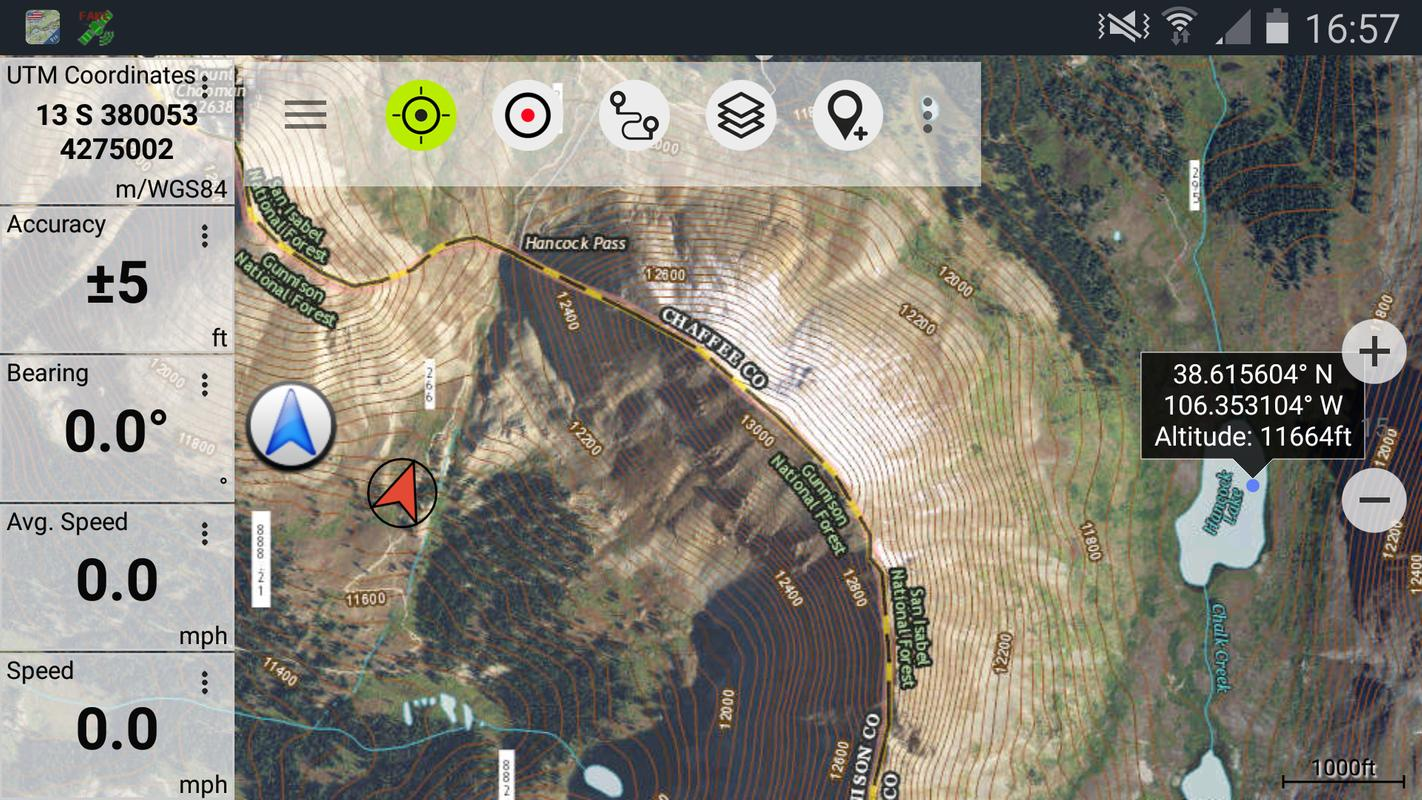 Android Topographic Map App.Australia Topo Maps For Android Apk Download