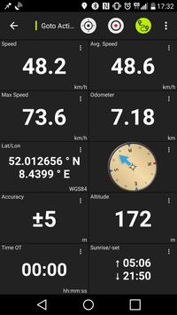Denmark Topo Maps screenshot 6