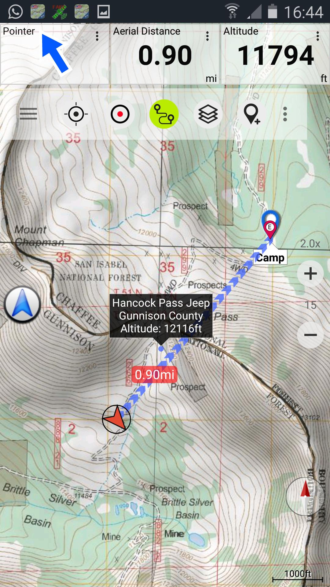 US Topo Maps for Android - APK Download