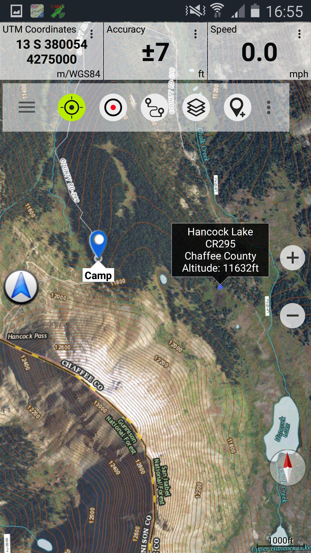 Us Topo Maps Pro Apk