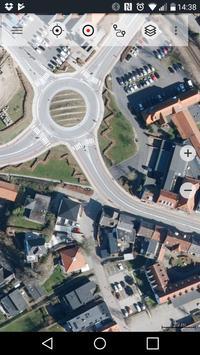 Sweden Topo Maps screenshot 1