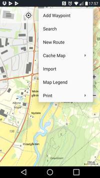 Sweden Topo Maps screenshot 3