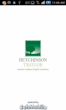 Hutchinson Traylor poster