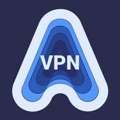 Atlas VPN-icoon