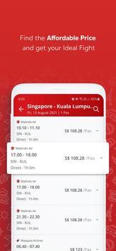 Airpaz screenshot 1