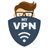 my VPN - Access restricted websites & apps icon