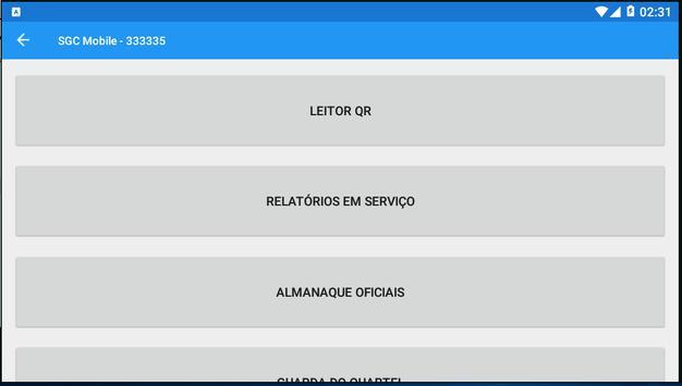 SGC Mobile screenshot 6