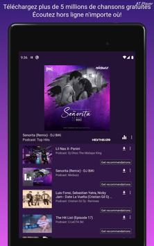 Musique gratuite a telecharger; Lecteur de YouTube capture d'écran 18