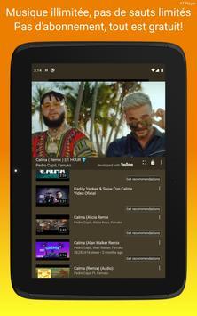 Musique gratuite a telecharger; Lecteur de YouTube capture d'écran 11