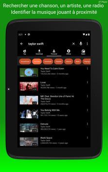 Musique gratuite a telecharger; Lecteur de YouTube capture d'écran 12