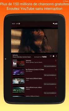 Musique gratuite a telecharger; Lecteur de YouTube capture d'écran 9