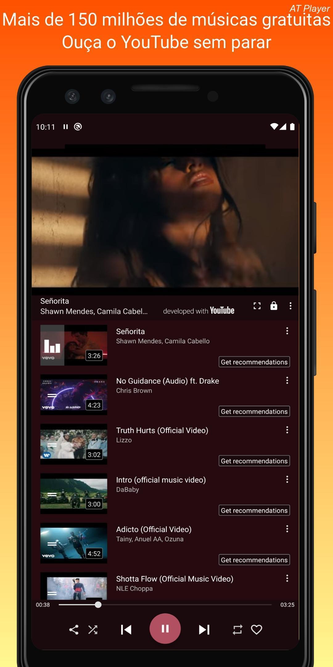 Baixar Musicas Gratis Youtube Musicas Player Mp3 Para Android Apk Baixar