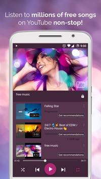 Free Music Player, Music Downloader, Offline MP3 poster