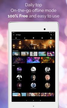 Free Music Player, Music Downloader, Offline MP3 screenshot 11