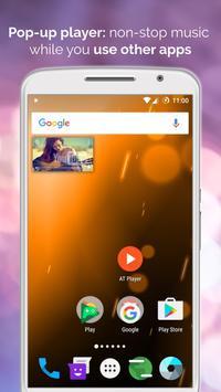Free Music Player, Music Downloader, Offline MP3 screenshot 3