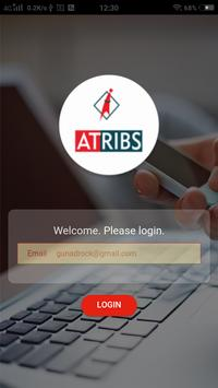 ATRIBS eConnect poster