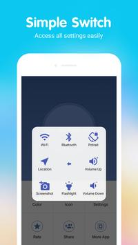 Assistive Touch 截图 1