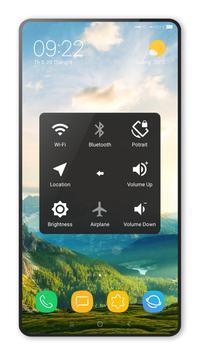 Assistive Touch captura de pantalla 2