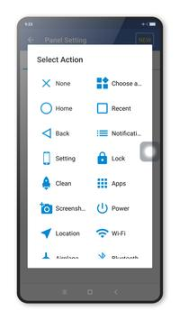 Assistive Touch captura de pantalla 4