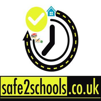 Safe To School screenshot 2