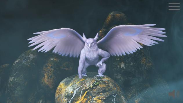 Raven's Wand AR screenshot 5