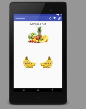 Attrape Fruit screenshot 13