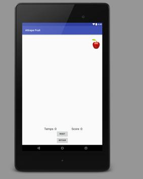 Attrape Fruit screenshot 15