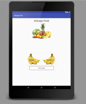 Attrape Fruit screenshot 7