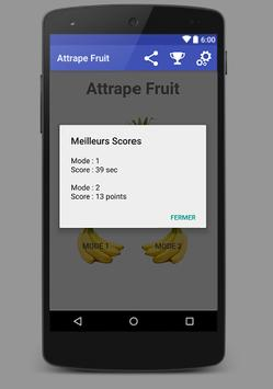 Attrape Fruit screenshot 6