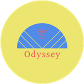 Odyssey- Travel made simple icon