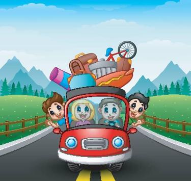 Odyssey_Travel poster