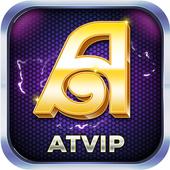 Atvip - Cổng game giải trí an toàn 2019 icon