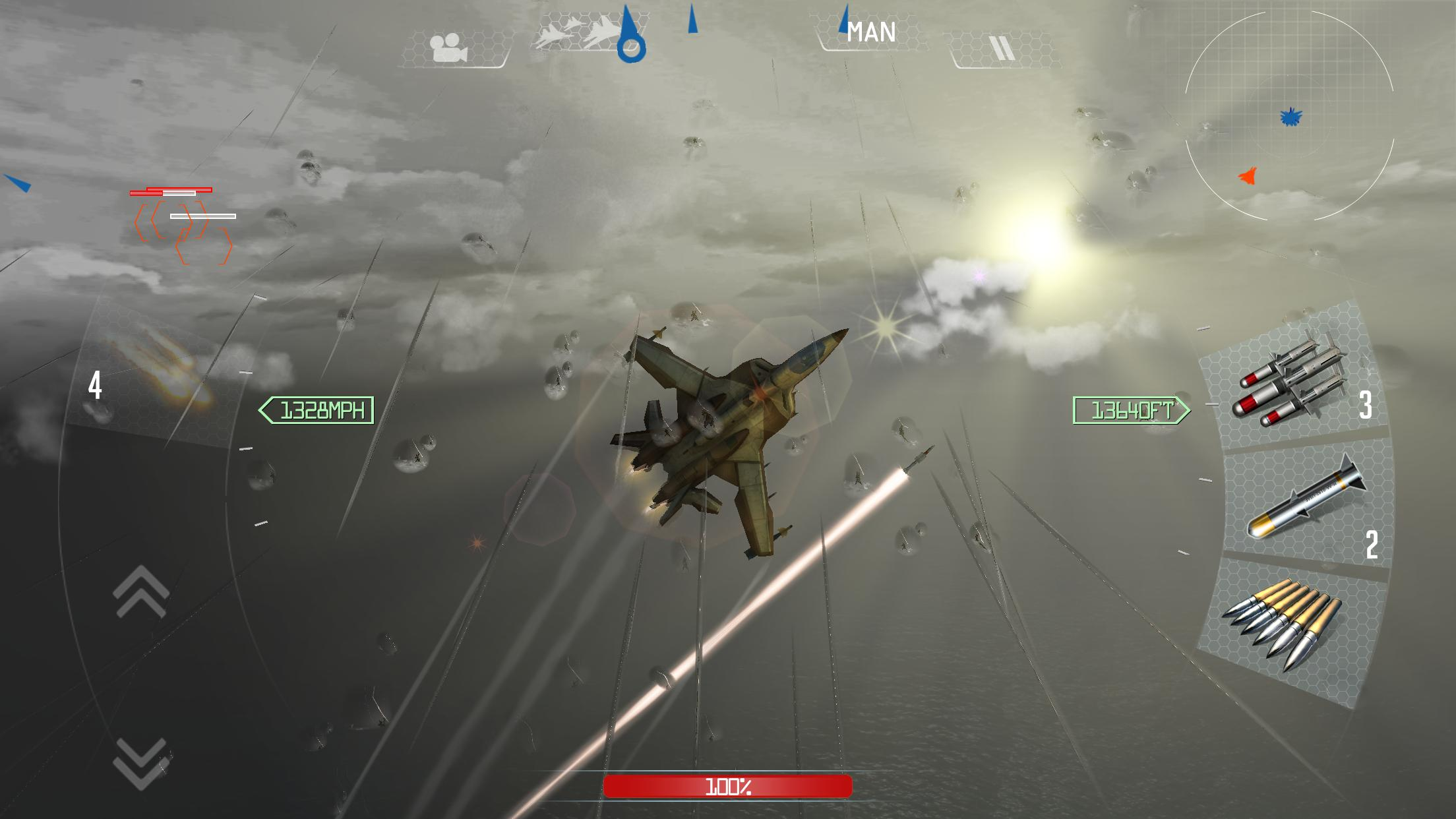 Sky Gamblers: Air Supremacy for Android - APK Download