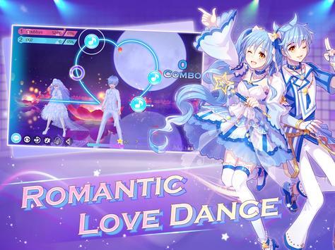 Sweet Dance captura de pantalla 11