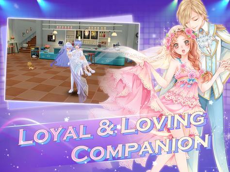 Sweet Dance captura de pantalla 12