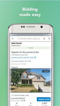 Auction.com screenshot 3