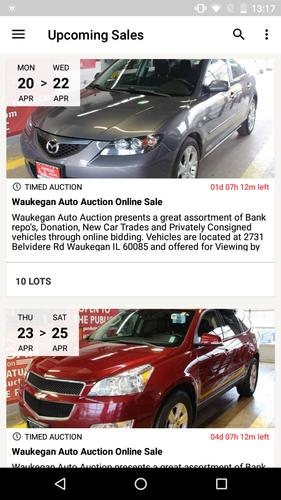 Waukegan Auto Auction For Android Apk Download